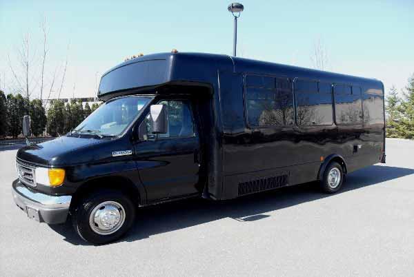 18 passenger party bus Birmingham