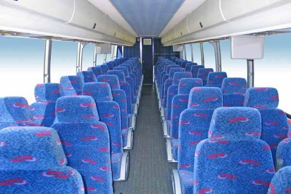 50 passenger Party bus Birmingham